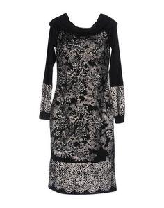 Платье до колена Angelo Marani