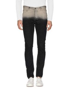 Джинсовые брюки Drkshdw BY Rick Owens