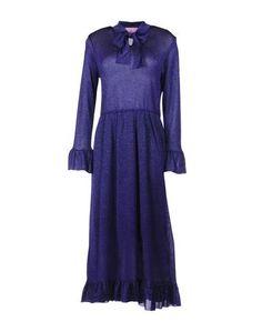 Платье длиной 3/4 Denia