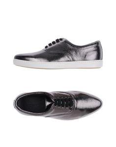 Низкие кеды и кроссовки Tomas Maier