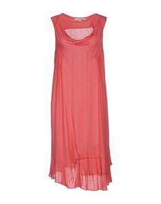 Платье до колена Vanessa Bruno