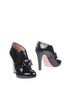 Ботинки Red(V)