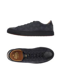 Низкие кеды и кроссовки Vivienne Westwood