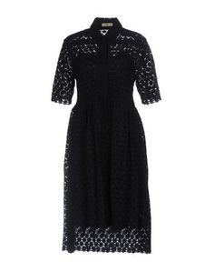 Платье до колена Orla Kiely
