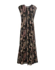 Длинное платье Damir Doma
