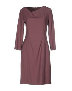 Платье до колена Rose & Willard