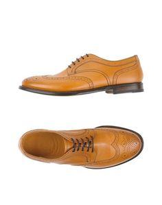 Обувь на шнурках Fabi