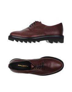 Обувь на шнурках Emma Brendon