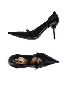 Туфли Pompili