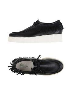 Обувь на шнурках Joshua Sanders
