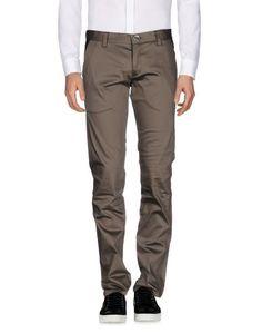 Повседневные брюки Versus