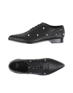 Обувь на шнурках Versace Jeans