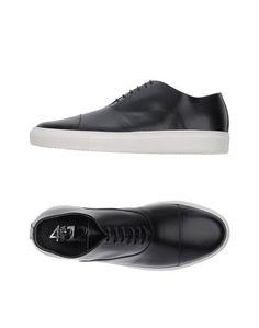 Обувь на шнурках Quattrobarradodici