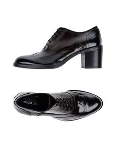 Обувь на шнурках Alan Jurno