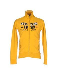 Толстовка N•Z•A• NEW Zealand Auckland
