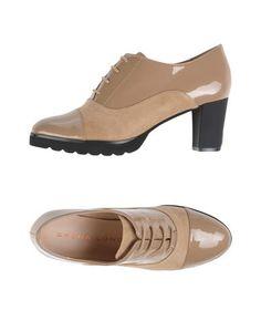 Обувь на шнурках Sacha London
