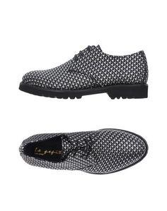 Обувь на шнурках LE Pepite