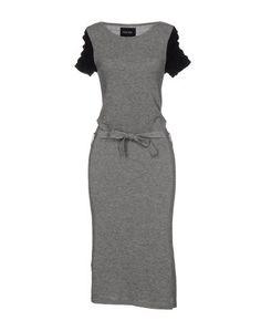 Платье длиной 3/4 Entre Amis