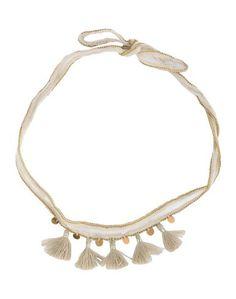 Ожерелье Chan Luu