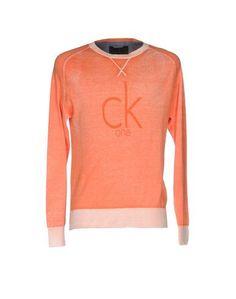 Свитер CK Calvin Klein