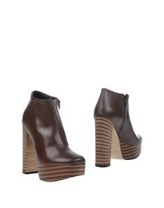 Ботинки LE Pepite