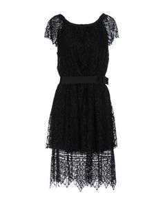 Платье до колена Giorgia & Johns