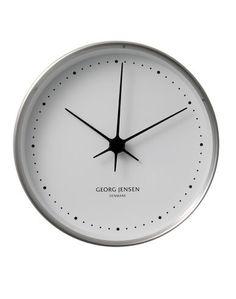 Настенные часы Georg Jensen