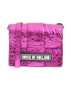 Сумка через плечо House of Holland
