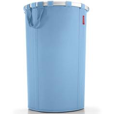 "Корзина для белья ""Laundrybasket pastel blue"" Reisenthel"