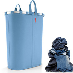 "Корзина ""Ovalbasket l pastel blue"" Reisenthel"