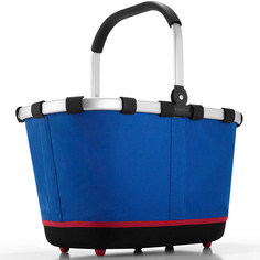 "Корзина ""Carrybag 2 royal blue"" Reisenthel"