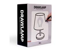 "Лампа электрическая ""Drawlamp"" Doiy"