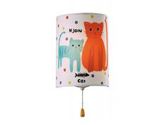 """Накладной светильник """"Cats"""" Odeon Light"""