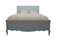 """Двуспальная кровать """"Leontina"""" Etg Home"""