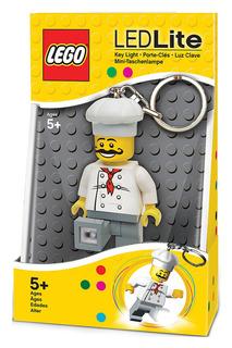 Брелоки-фонарик Lego
