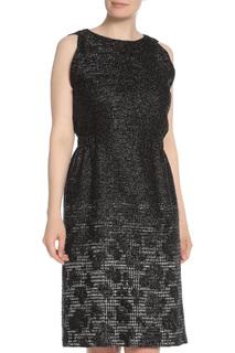 Полуприлегающее платье Bottega Veneta