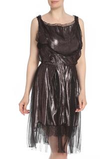 Платье на бретелях Nina Ricci