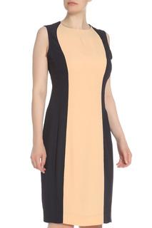Приталенное платье по колено Marni
