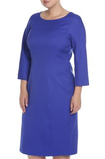 Платье с рукавами 3/4 Carolina Herrera