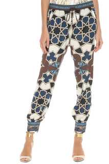 Брюки Versace Collection