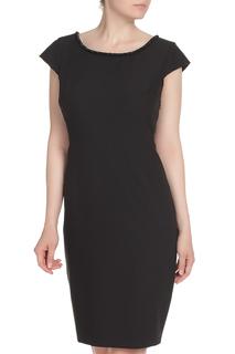 Утонченное маленькое платье-футляр E.LEVY
