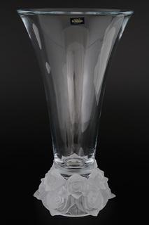 Ваза 35 см Crystalite Bohemia