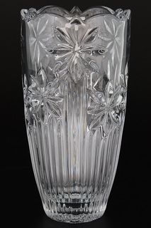 Ваза 20 см Crystalite Bohemia