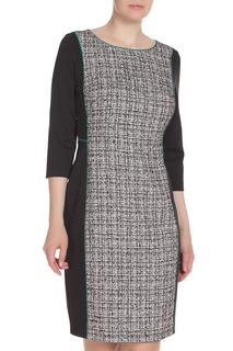 Великолепное повседневное платье E.LEVY