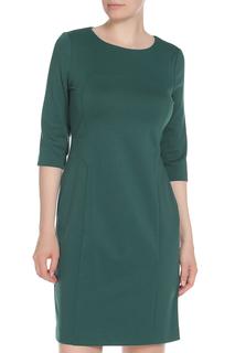 Элегантное платье-футляр E.LEVY