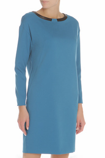Неповторимое платье с длинными рукавами E.LEVY