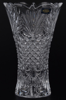 Ваза для цветов Crystalite Bohemia