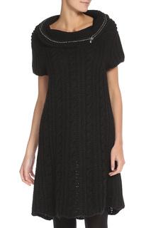 Вязаное платье Miss Sixty