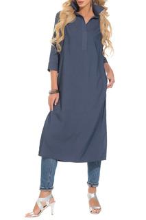 Платье-туника широкого покроя GRACE