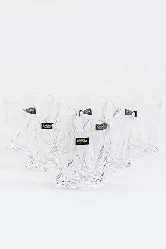 Набор стаканов для виски Bohemia